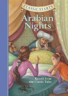 Arabian Nights By Woodside, Martin/ Pober, Arthur/ Corvino, Lucy